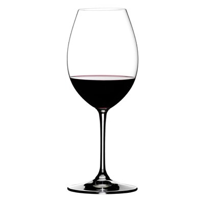 Riedel Vinum XL Syrah Value Pack (Set of 2)