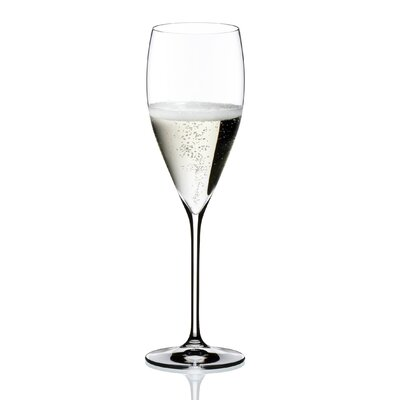 Riedel Vinum XL Vintage Champagne Glass Value Pack (Set of 2)