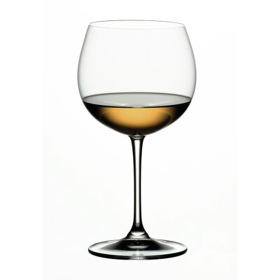 Riedel Vinum XL Oaked Chardonnay Value Pack (Set of 2)