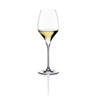 Riedel Vitis Riesling Sauvignon Blanc White Wine Glass (Set of 2)