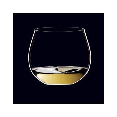 """Riedel """"O"""" White Wine Glass"""