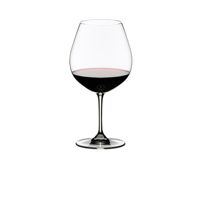 Riedel Vinum Pinot Noir Wine Glass Set