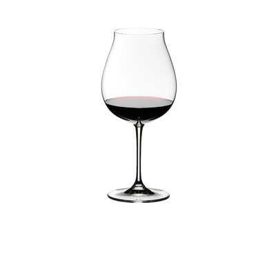 Riedel Vinum XL Pinot Noir Wine Glass Set