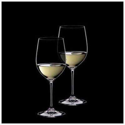 Riedel Vinum Classic Chardonnay Wine Glass Set (Set of 2)