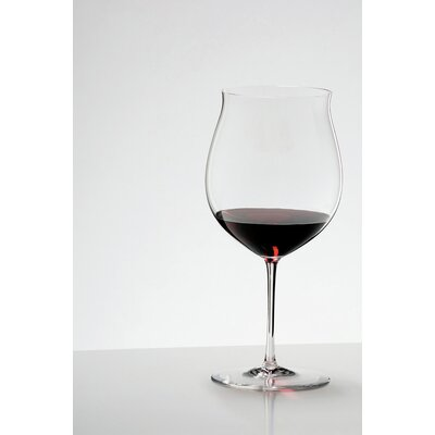 Riedel Sommeliers Burgundy Grande Cru Glass (Set of 4)