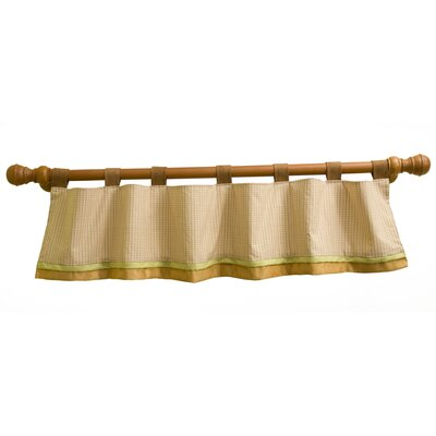 Lambs & Ivy Enchanted Forest Curtain Valance