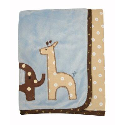 Lambs & Ivy Jake Blanket