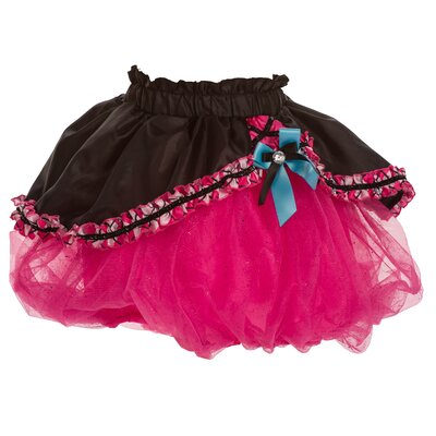 NKOK Little Punk Costume with Bubble Skirt