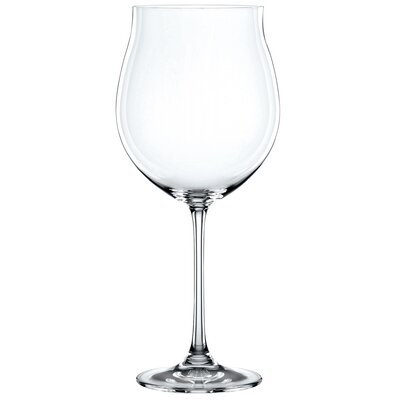 Vivendi Pinot Noir Glass (Set of 4)