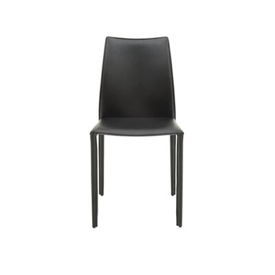EQ3 High Back Side Chair