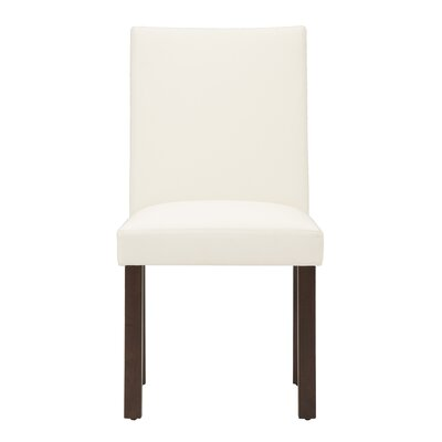 EQ3 Parsons Side Chair