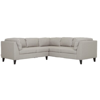 EQ3 Salema Right Hand Loveseat