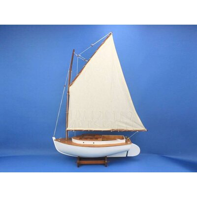 Cape Cod Cat Limited Sailboat