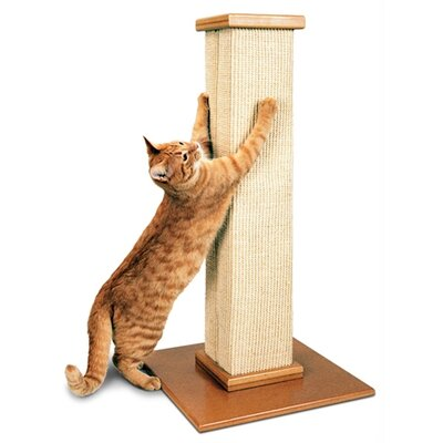 Pioneer Pet Ultimate Sisal Cat Scratching Post