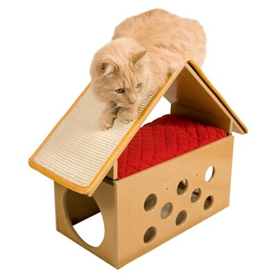 Pioneer Pet Roof Topper Cat Condo