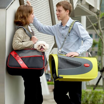 Teafco Argo Petascope Airline Approved Pet Carrier