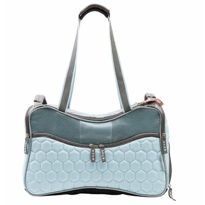 Teafco Argo Petagon Medium Airline Approved Pet Carrier in Maldives Blue