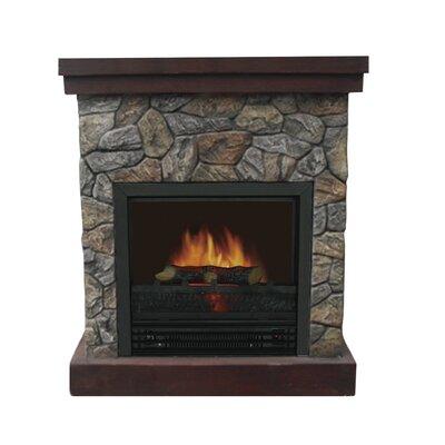 Stonegate Telluride Electric Fireplace Reviews Wayfair