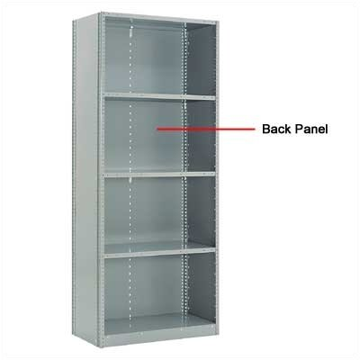 Penco Clipper Parts - Back Panels