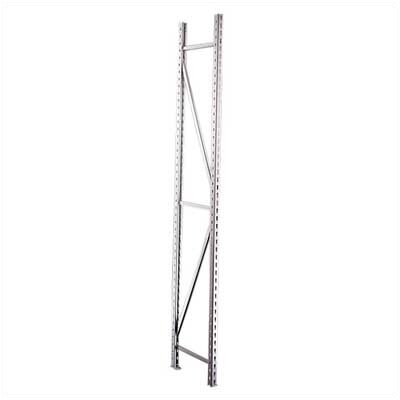 "Penco Wide Span Upright Frames - 96"" & 120"" High (with Footplates)"