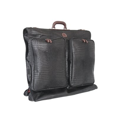 Bric's Safari Deluxe Garment Bag