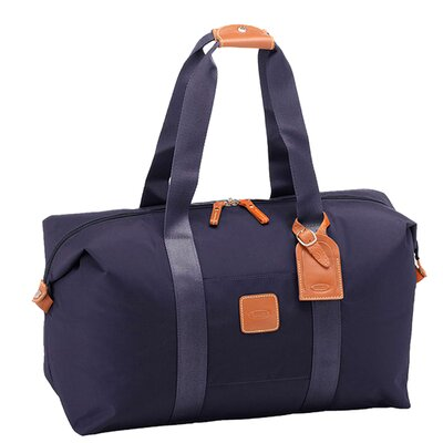 "Bric's X-Travel 18"" Carry-On Duffel"