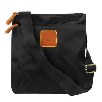 Bric's X-Bag Small Urban Envelope Shoulder Bag