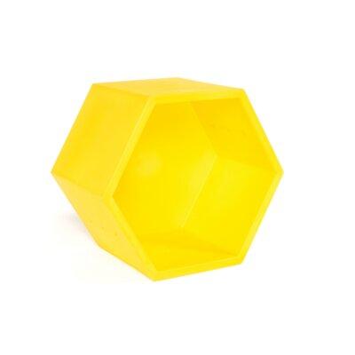 Honeycomb Modular Shelf