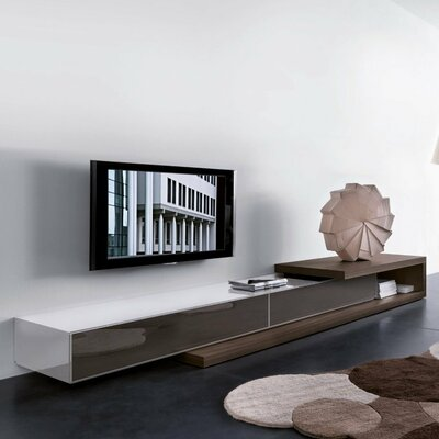"Pianca USA People 103"" TV Stand"