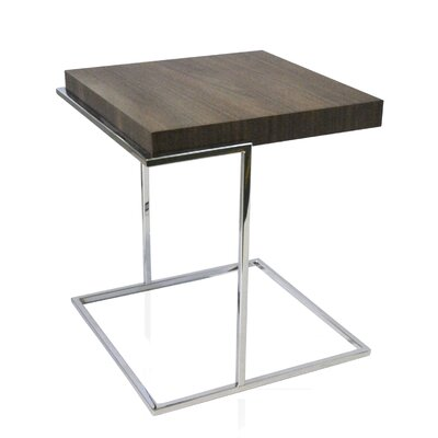 Servoquadro End Table