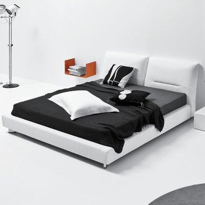 Pianca USA Vintage K Platform Bed