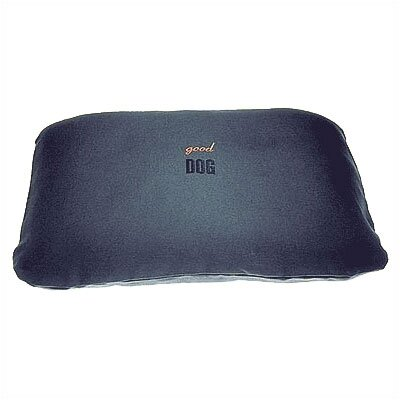 George SF Rectangular Dog Pillow