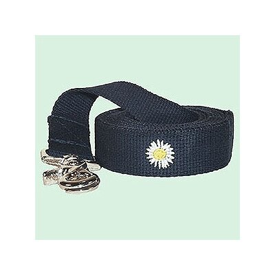 George SF Daisy Cotton Leash