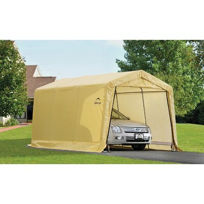 ShelterLogic 10' x 15'  Instant Garage