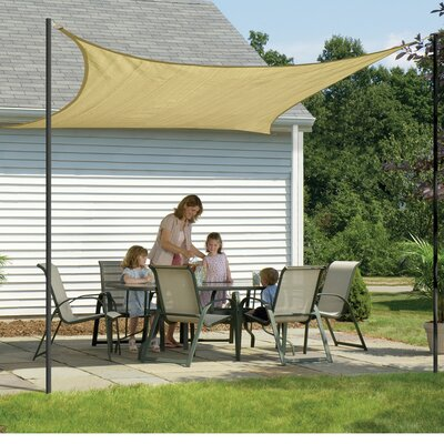 ShelterLogic Shade Sail
