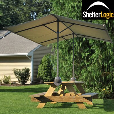 ShelterLogic Quick Clamp Canopy