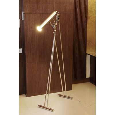 Man2Max Curiosity Artistic LED Floor Lamp