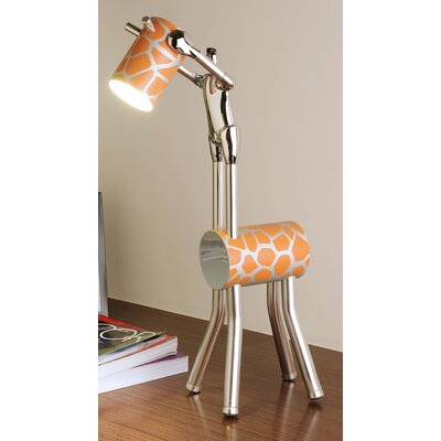 Interflow Corp. of America Vision Artistic LED Desk Lamp