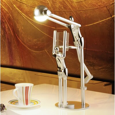 Interflow Corp. of America Character Artistic LED Desk Lamp