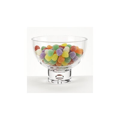 "Badash Crystal Galaxy 5"" Candy Bowl"
