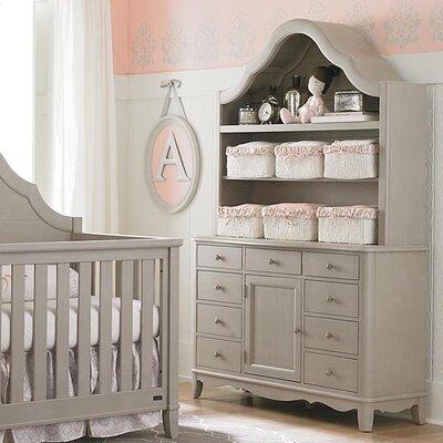 Ava 9 Drawer Dresser Wayfair