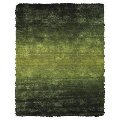 <strong>Feizy</strong> Indochine Green Rug