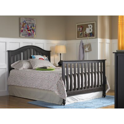 Fisher-Price Furniture Fisher-Price Metal Bed Frame Headboard & Footboard Conversion