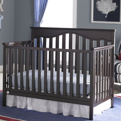 Fisher-Price Furniture Ayden 4-in-1 Convertible Crib