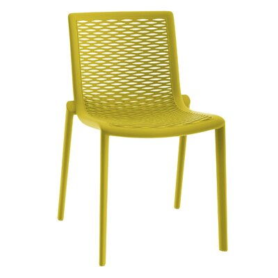 Resol Grupo Netkat Side Chair