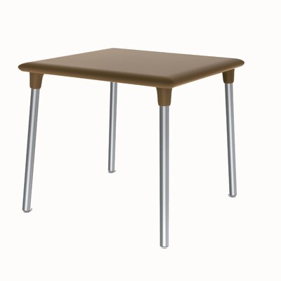 Resol Grupo Flash Square Table
