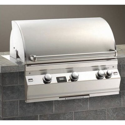 Fire Magic Aurora A530i Island Grill