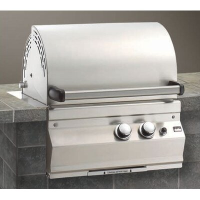 Fire Magic Deluxe Island Grill