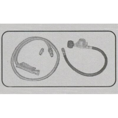 Fire Magic Island Propane / Gas Grill Connector Package