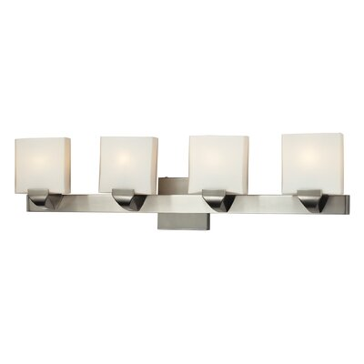 Nulco Milano 4 Light Bath Vanity Light